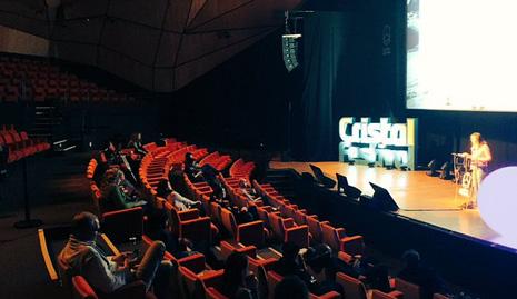 cristal festival 2015