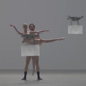 drones desnudos