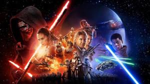 De película a producto de consumo: las (astronómicas) cifras de Star Wars