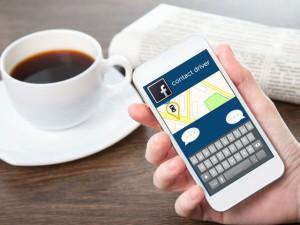 Facebook Messenger añade nuevas opciones, entre las que incluye una gran alianza con Uber