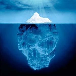 iceberg 300
