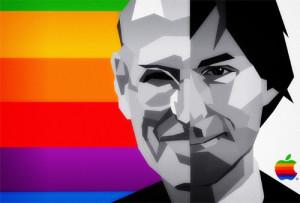 11 sabias citas de Steve Jobs que le harán cuestionárselo todo (por su propio bien)