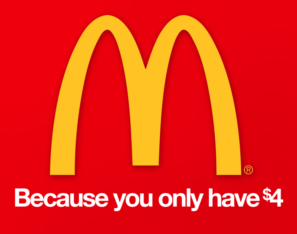 mcdonalds-because-you-only-have-4
