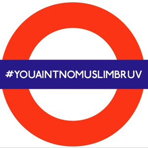 no eres musulman hermano