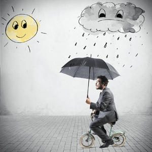 optimismo optimistas