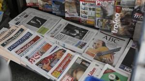 El sector de la prensa diaria en España consolida su recuperación y duplica sus beneficios