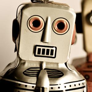tráfico robots bots