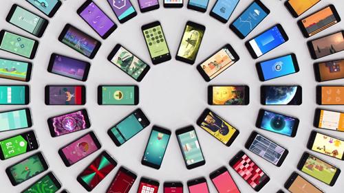 Más baratos, más inteligentes y con mayor variedad: así serán los smartphones en 2016