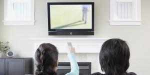 El vídeo online aún está muy lejos de destronar a la televisión tradicional