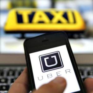 uber españa