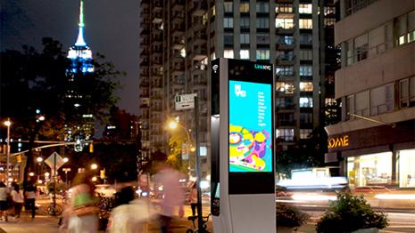 wifi nueva york