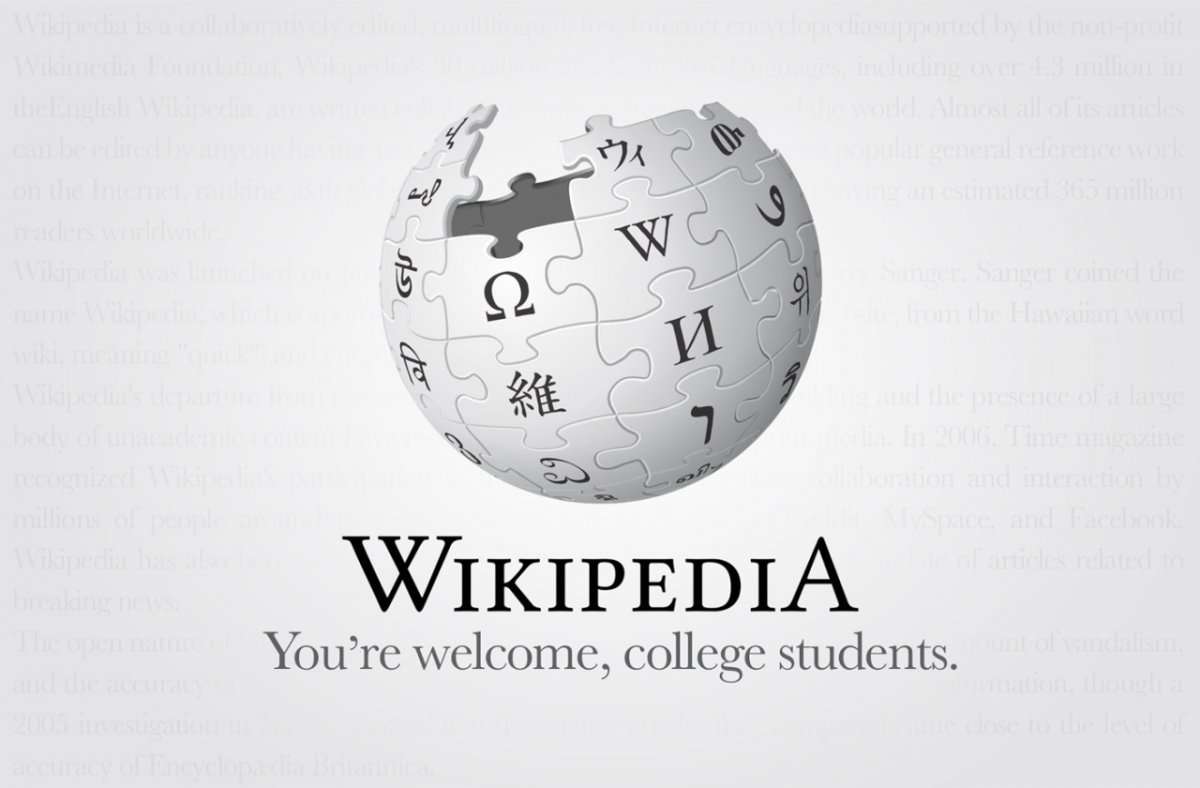 wikipedia-youre-welcome-college-students