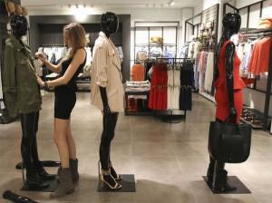 """Zara, el gigante """"made in Spain"""" que amenaza el imperio de Gap y Abercrombie&Fitch en EEUU"""
