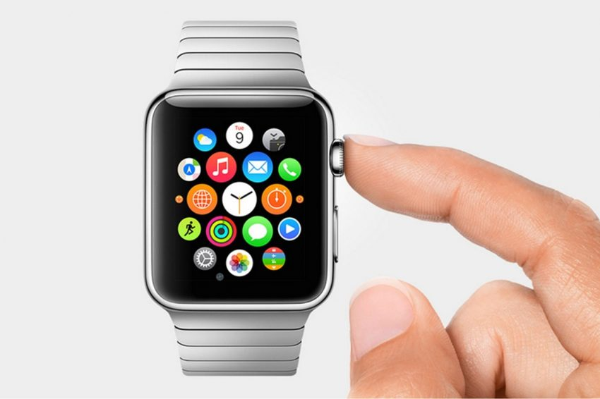 Apple Watch: el súmmum de los wereables