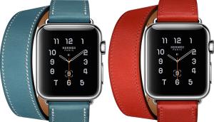 El Apple Watch diseñado por Hermès estará a la venta online por tiempo limitado