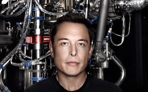 A Elon Musk no le intimida el inminente coche eléctrico de Apple