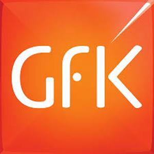 GFK logo image
