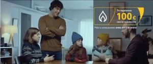 El gas natural, la solución a la
