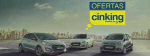 En su nueva campaña, Hyundai se queda