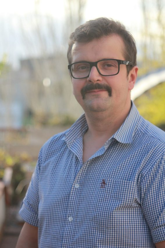 Jaime Díez se incorpora a Shackleton como director de marca