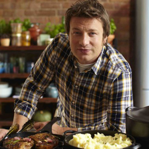 El cocinero Jamie Oliver reta a las marcas alimentarias a abordar la obesidad infantil