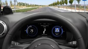 BlackBerry se suma a la carrera de los coches autónomos #CES2016
