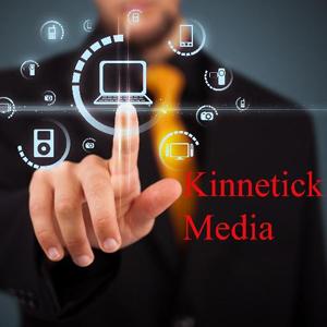 Kinnetick Media imagen corporativa