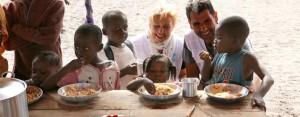 Acnur estrena Mano a Mano: mi última comida, una acción de branded content social de la mano de Atresmedia