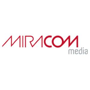 Miracom Media logo image