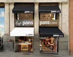 Pans & Company cumple 25 años en España