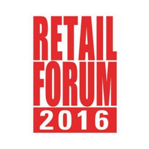 Retail Forum 2016