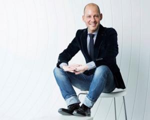 Roberto Sánchez Simón, nuevo director general de Estrategia Corporativa de Room Mate Hotels