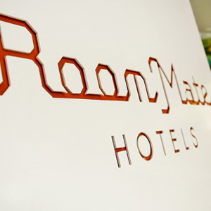 Room Mate Hotels image