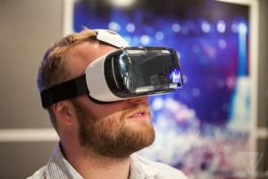 Samsung abre un estudio dedicado a la producción de realidad virtual