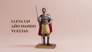 El Club de Creativos se convierte en la Santa Sede de San Publicito