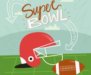 Las mejores (y más eficientes) estrategias de marketing vistas en la Super Bowl