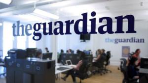 El periódico The Guardian anunciará recortes de personal