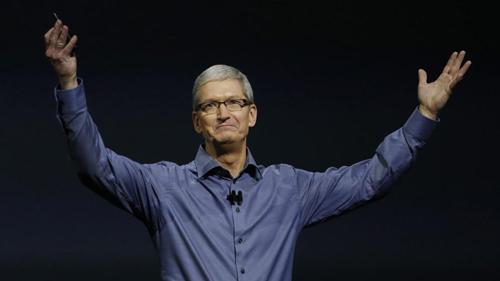 Mayo de 2015: Apple, marca más valiosa y el debut tuitero de Obama