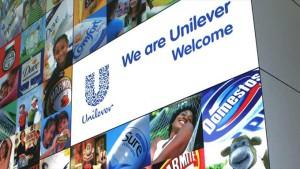 Unilever aplicará cambios en sus presupuestos durante 2016
