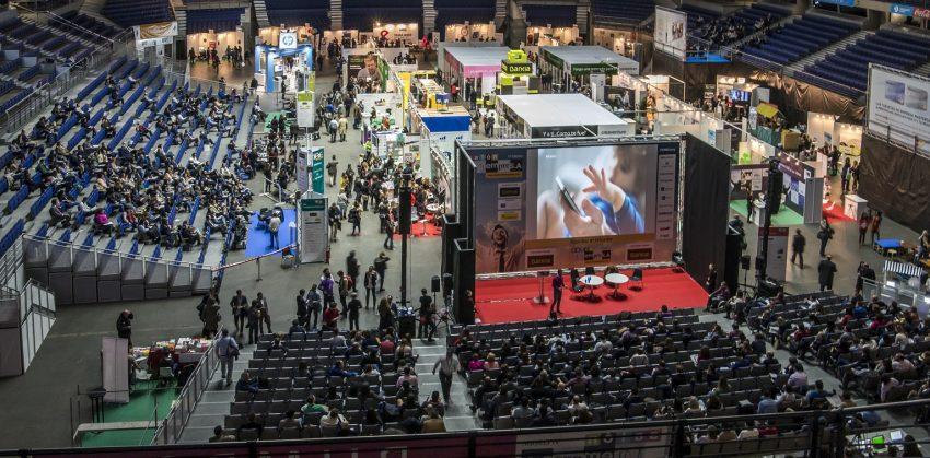 Salón MiEmpresa abre paso a la internacionalización de las pymes