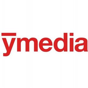 Ymedia logo image
