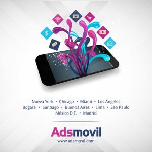 adsmovil logo image