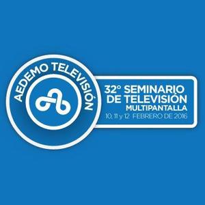 aedemo tv logo image