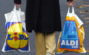 Aldi y Lidl, mejores marcas gracias a su publicidad creativa (al menos en Reino Unido)