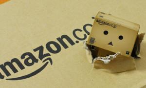La expansión europea de Amazon creará 14.500 puestos de trabajo