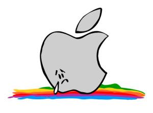 Apple sigue de récord en récord, pero el iPhone se convierte en su particular aguafiestas