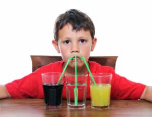 Derechos o violación de la Ley: la publicidad de bebidas azucaradas en el punto de mira