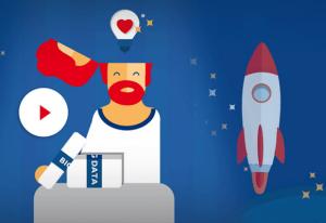 9 de cada 10 marketeros ya utilizan los datos para impulsar sus estretagias de marketing