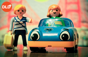 ¿Es competencia Uber para BlaBlaCar? Para eso tendrían que parecerse (mínimamente) #DLD16