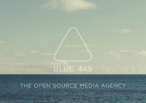 Nace Blue 449, la nueva agencia de medios de ZenithOptimedia que se basa en la colaboración